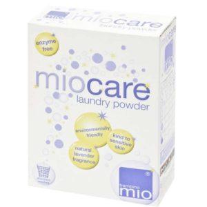 Miocare pesupulber lasteriietele ja mähkmetele 800 g