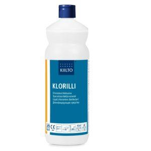 Erisan KLORILLI  ERIDESINFITSEERIMISVAHEND 1L pudel