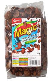 Magic krõbedad helbed piimaðokolaadiga 150g
