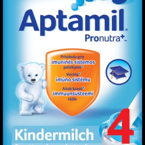 Aptamil 4 Pronutra+ väikelaste piimajook 12+kuud 800g