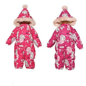 Kombinesoon Hello Kitty TINY 3163BH14 86cm Vali värv!!!