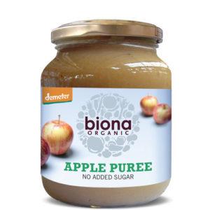 BIONA õunapüree 350g