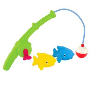 Munchkin kalapüügi vannimänguasi