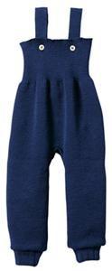 Disana traksidega püksid – 100% meriinovill 50-56, sinine