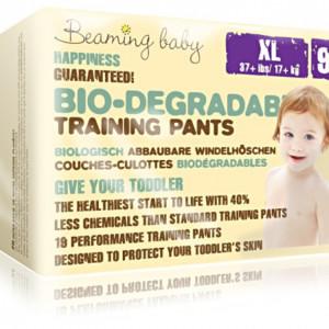 Beaming Baby püksmähkmed 17kg+, 19tk