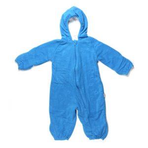 Huppa fliiskombe RANDY 3301AS13 92cm 036-vivid blue
