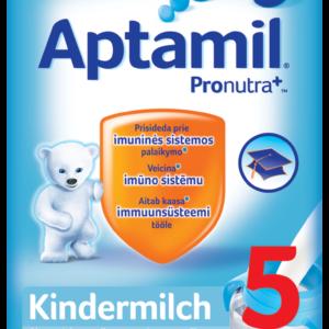 Aptamil 5 Pronutra+ väikelaste piimajook 24+kuud 800g