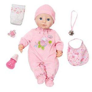 Baby Annabel nukk