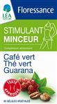 Figuurikapslid rohelise kohviga 45tk