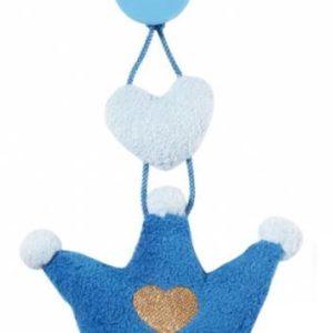Riputatav kõrin Kroon sinine Simba 0-18kuud
