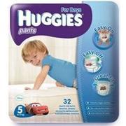 Huggies püksmähkmed Pants 5 Jumbo BOY 13-17kg 32tk 6226