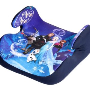 Istmekõrgendus Frozen Topo Luxe Disney 9-36kg