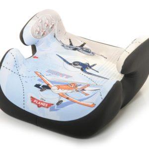 Istmekõrgendus Topo Luxe Disney Planes 15-36kg