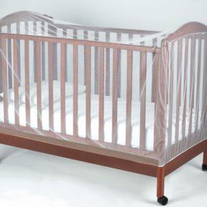 Putukavõrk beebi voodile/hällile 150x67x65cm Seastar