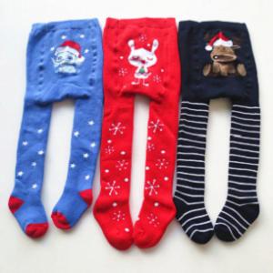 BeSnazzy sukkpüksid Jõulueri 68-74cm 1paar Vali värv!!!