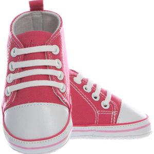 Play Shoes tennised roosad ABS piduritega N20