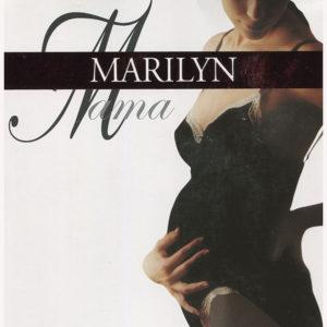 SUKKPÜKSID RASEDATELE MARILYN MAMA 40DEN Grigio(tumehall) 2-S