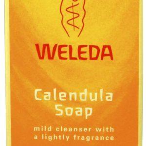 WELEDA Saialilleseep (netokogus 100 g)