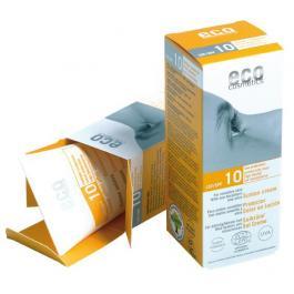 Eco Cosmetics päikesekaitsekreem SPF 10