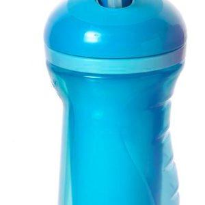 Tommee Tippee® Explora® Active Straw termospudel (446008) sinine