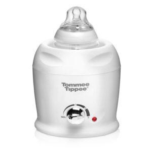 Tommee Tippee Closer to Nature® elektriline toidu-soojendaja (422144