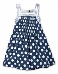 Kleit Coco Couture 86cm t.sinine Mariquita