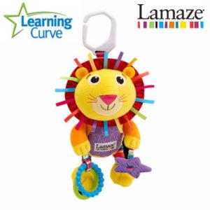 LC27045 Riputatav kõrin Lõvi Lamaze