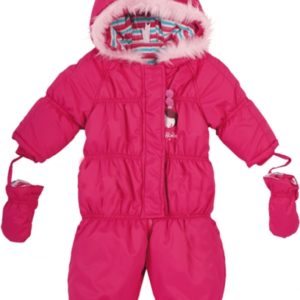Kombekas 62cm roosa 111-56-02-000 Mariquita