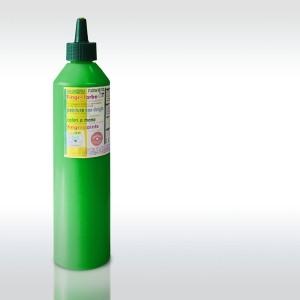Näpuvärv üksikuna – roheline 500ml