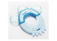Difrax närimisrõngas veega 20 h.sinine
