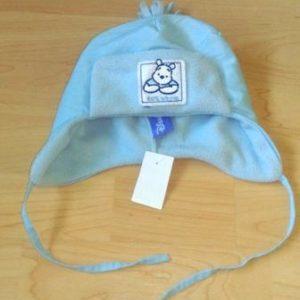 Disney voodriga müts helesinine 48cm KASUTATUD!!