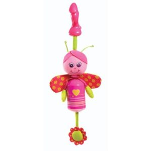 TINY LOVE WIND CHIME BABY BUTTERFLY