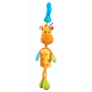 TINY LOVE WIND CHIME BABY GIRAFFE