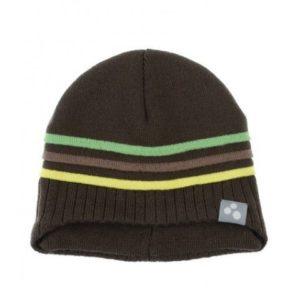 Kootud müts TOOTS 8360AW13 coffee 781  XL Huppa