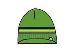 Kootud müts TOOTS 8360AW13 kiwi 737 L Huppa