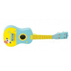 Boikido mänguasi kitarr Sinine