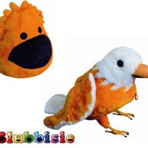Blobbie transformer/loom Kotkas oranz