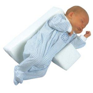 Doomoo Basic Baby Sleep tugipadi