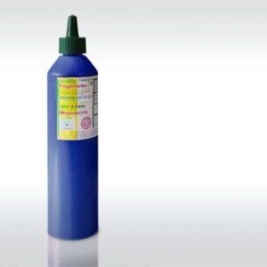 Näpuvärv-sinine-500ml