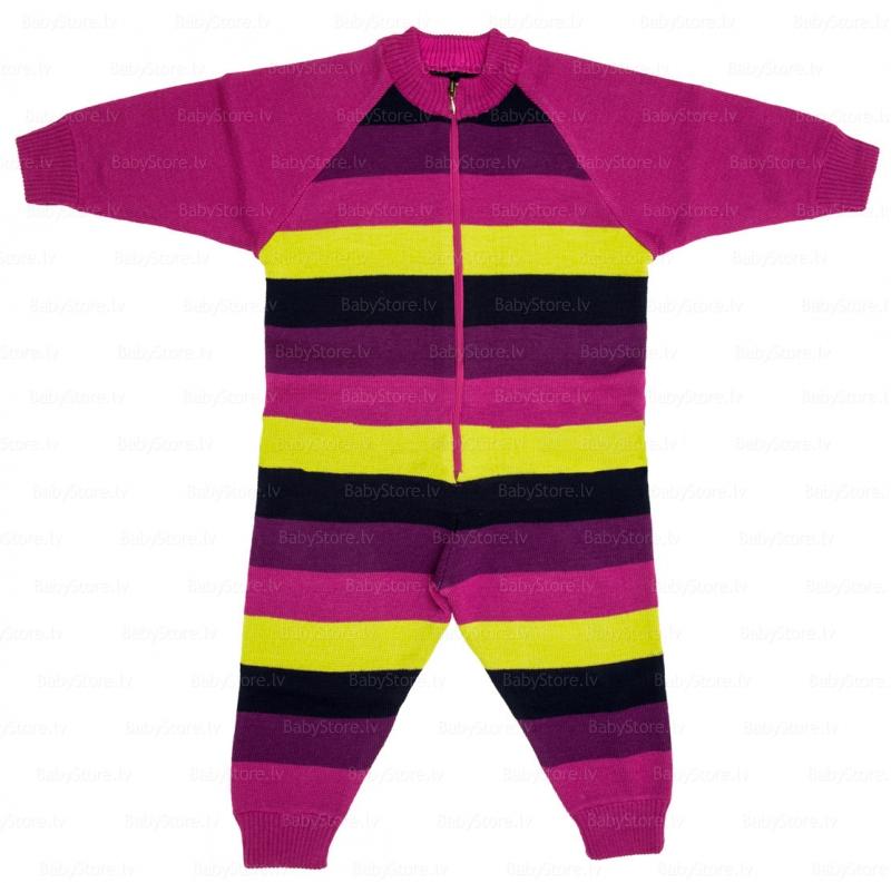 17c83047fdf Kootud kombe Lenne RAFE 14584 92cm 271-roosa triibuline | Murumuna ...