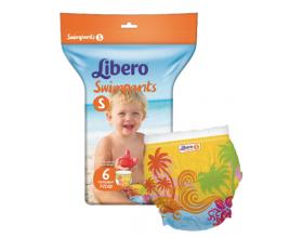 e48b416114a Libero Swimpants Medium 7-12kg N4 6tk Palmid | Murumuna Lastekaubad
