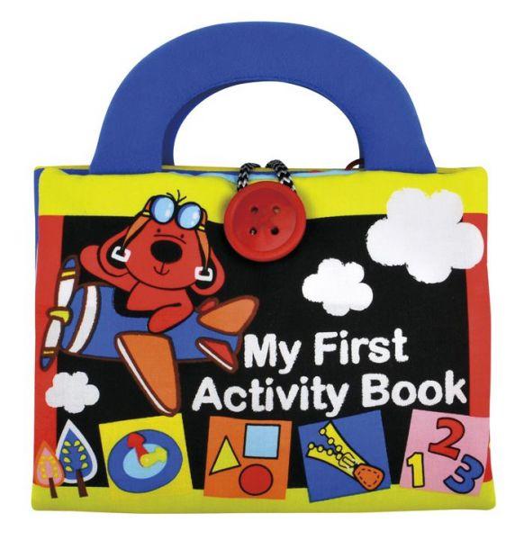 c9b7e195fe8 K`s Kids Minu esimene raamat | Murumuna Lastekaubad