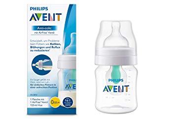 9a3e3917849 Avent Anti-colic koolikutevastane AirFree™-avaga lutipudel 125ml ...
